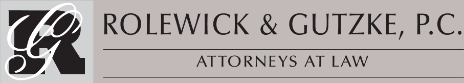 Rolewick & Gutzke PC - Attorneys at Law